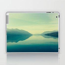 Montana: Lake MacDonald 2  Laptop & iPad Skin