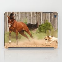 games iPad Cases featuring games by Ironia Art