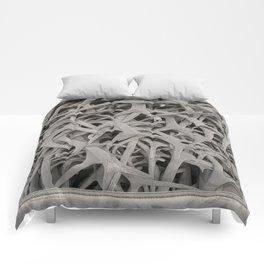 REMNANTS OF MATING SEASON Comforters