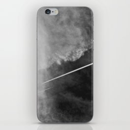 Fly By iPhone Skin