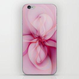 Raspberry Creme Delight iPhone Skin