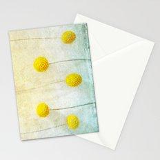 Billy Balls Stationery Cards