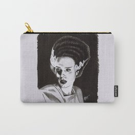 The Bride Carry-All Pouch