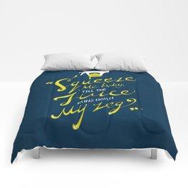 The Lemon Song Comforters