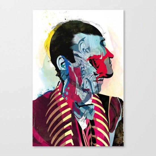 51113 Canvas Print