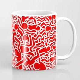 Little People Coffee Mug