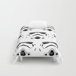 Troops Comforters
