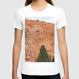 Garden of the Gods 2 T-shirt