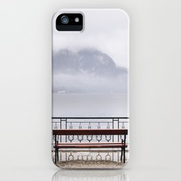 Bellagio, Italy iPhone Case