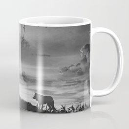 Dreamstate - Spirit Animal Coffee Mug