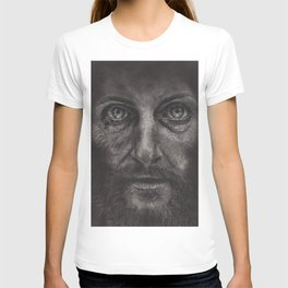 Homeless T-shirt