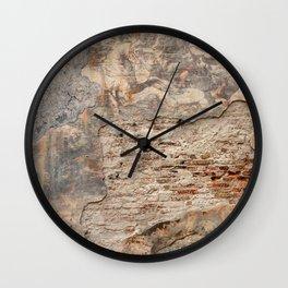 Renaissance Wall Wall Clock