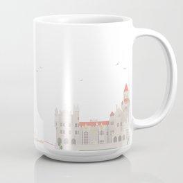 Casa Loma | Icon-O-Tecture Coffee Mug