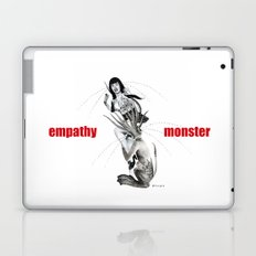 empathy monster Laptop & iPad Skin