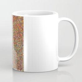 zooming Coffee Mug