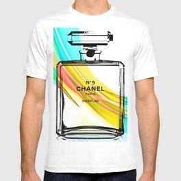No 5 Wave T-shirt