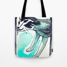 SAKE. Tote Bag
