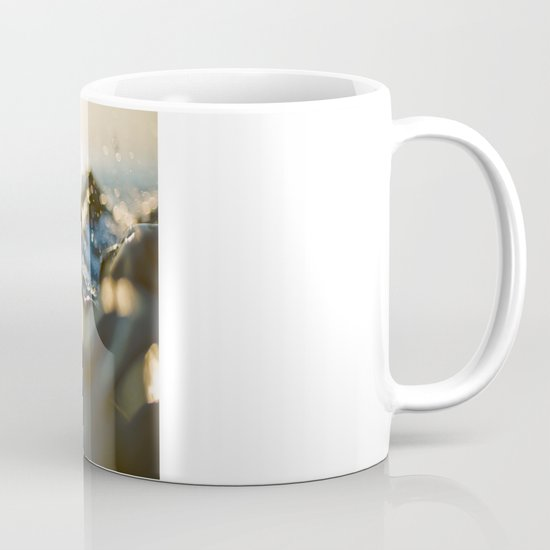 Glittering, shimmering ... Mug