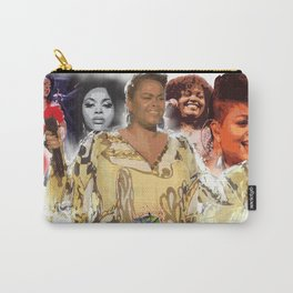 Jill Scott Carry-All Pouch