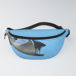 Taking a Vacation Fanny Pack