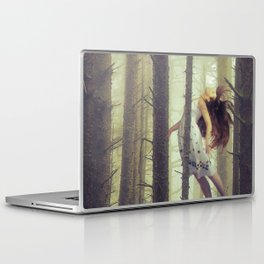 Let me go Laptop & iPad Skin