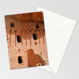 Manitou Cliff Dwelling, Colorado Stationery Cards