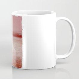 Rounding the Corner Coffee Mug