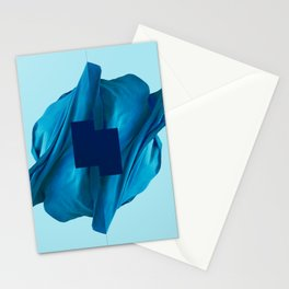 Flat cubic in minima division 180°. Three phases. A Stationery Cards