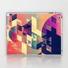 lwnly syn Laptop & iPad Skin