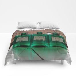Eau D' Orange Comforters
