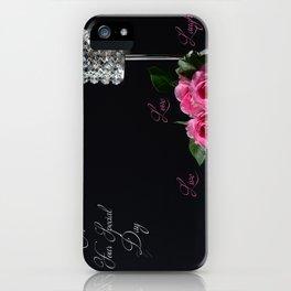 Live.. Love.. Laugh.. iPhone Case
