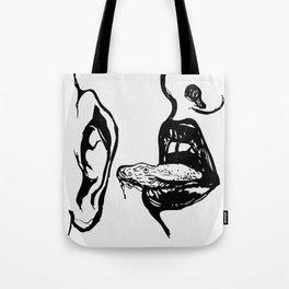 IfYouWantTo... Tote Bag
