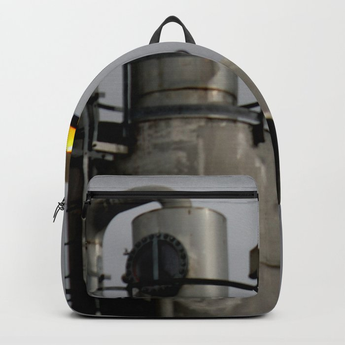 After the Fallout Backpack