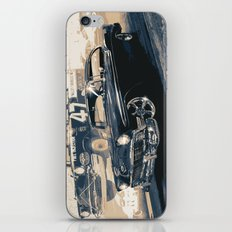 Chevy Bel Air iPhone & iPod Skin
