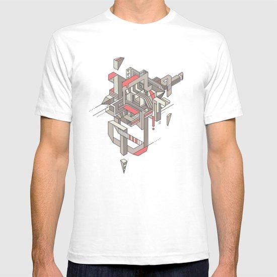 ASW T-shirt