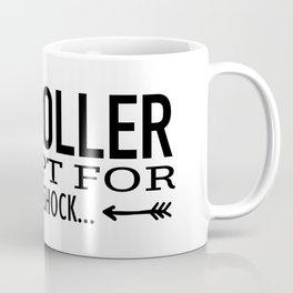 Highroller Coffee Mug