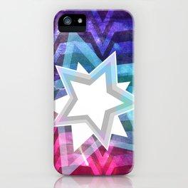 Energy Star iPhone Case