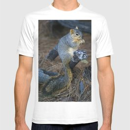 Mr. Squirrel! T-shirt