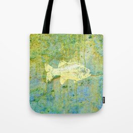 one fish, two fish Tote Bag