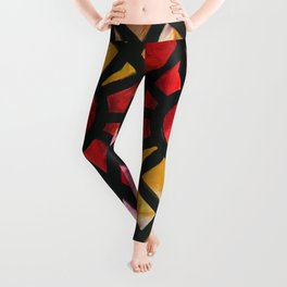 Washington DC's Dupont Circle Leggings