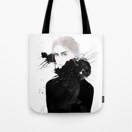 FASHION ILLUSTRATION 7 Tote Bag