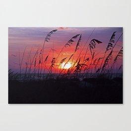 The Adventurous Ones Canvas Print