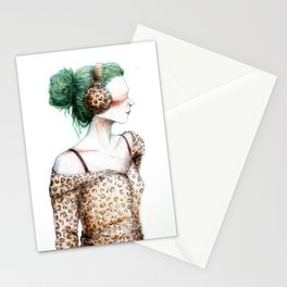 Seulement Once Stationery Cards