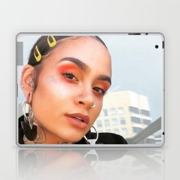 Kehlani 28 Laptop & iPad Skin