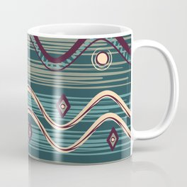 Swamp tribe Coffee Mug