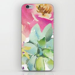 Summer Dreamin' iPhone Skin