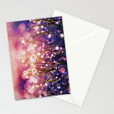 Fairy Drops Sunburst Stationery Cards
