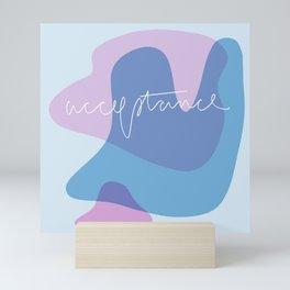 45/100 Mini Art Print