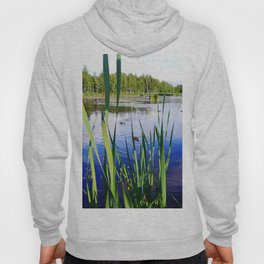 Duck Pond Hoody