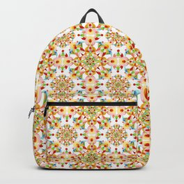 Papel Picado Fiesta Backpack